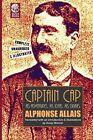 Captain Cap: His Adventures, His Ideas, His Drinks by Alphonse Allais (Paperback / softback, 2013)