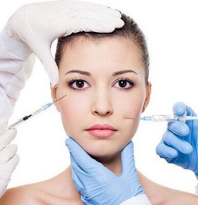 Argireline Matrixyl 3000 Peptide Hyaluronic Acid ha#1 Anti-Aging Cream/Serum-8oz