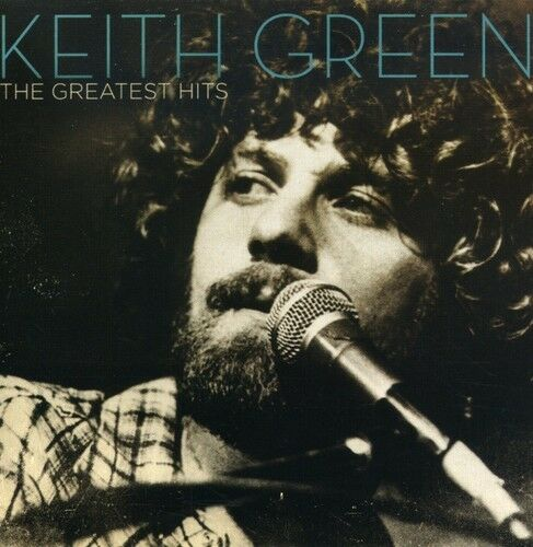 1 of 1 - Keith Green - Greatest Hits [New CD]