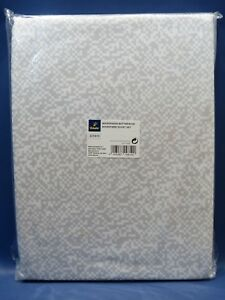 Tcm Tchibo Microfaser Bettwäsche Grau Weiß Kariert übergröße Mit