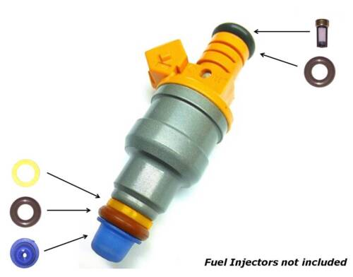 Fuel Injector Service Repair Kit fits Ford V8 5.4L 4.6L Fits Mustang Lincoln
