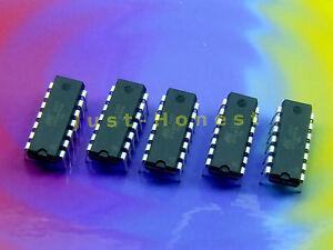 Stk-5-x-ATTINY-84-a-pumit-sans-dip14-socle-socket-micro-controleur-MCU-AVR
