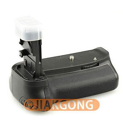 Meike Vertical Battery Grip for Canon EOS 60D BG-E9 BGE9