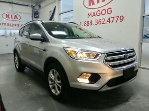2018 Ford Escape SEL Garantie Ford /