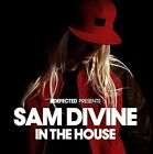 Defected Presents Sam Divine in the House by Sam Divine (CD, Sep-2016, 2 Discs, Defected)