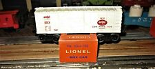 RARE LIONEL X 837 WIX FILTERS COMPANY PROMOTIONAL SET