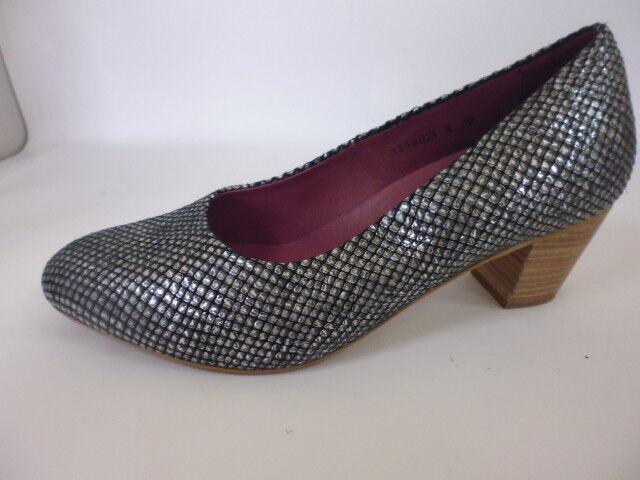 Zapatos mocasines pumps cuero de 39 jjfootwear talla 39 de (5,5) 92ceee