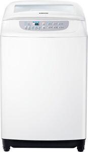 NEW-Samsung-WA65F5S2URW-6-5kg-Top-Load-Washing-Machine
