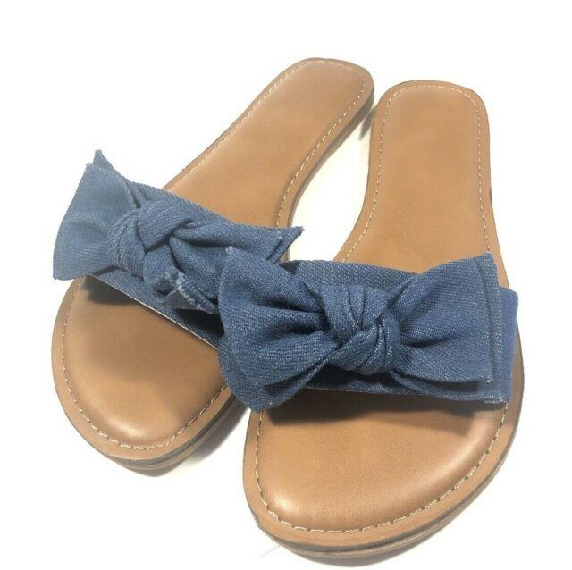 Velour Ruffle Pink Rose Lavender Slides Sandals Women/'s Sizes 5//6 7//8 9//10 11//12
