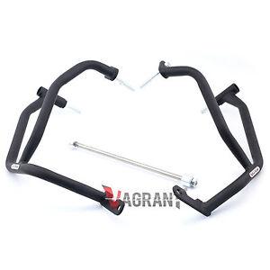 Engine & Frame Protector Crash Bar For Yamaha MT-09 FZ-09 FJ-09 2014-2018 MT09