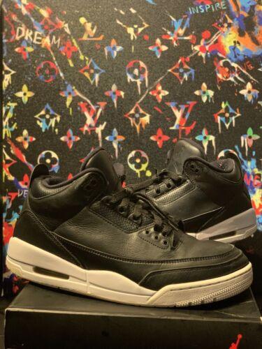 Jordan Cyber 3 Size 9 Used