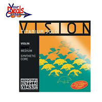 Thomastik Vision  Titanium  Solo Violin A  String 4/4