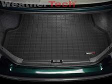 WeatherTech Cargo Liner - 2001-2005 - Honda Civic - Black