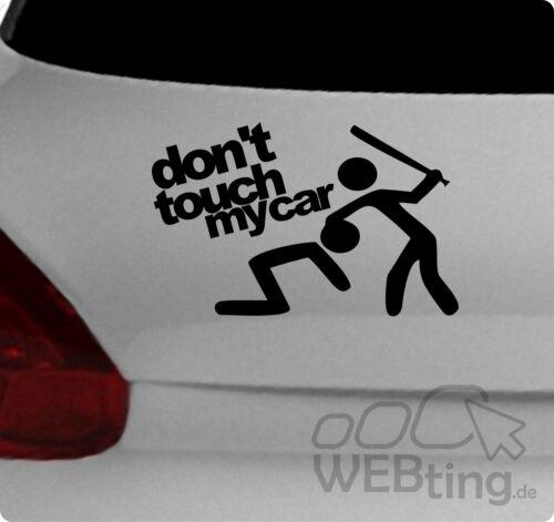 My Car JDM OEM Sticker DOMO Sticker Decals Tattoo sponsors Car Sticker 63