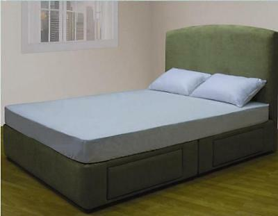 Elegant Platform Bed Matching, Queen Storage Bed With 4 Drawers