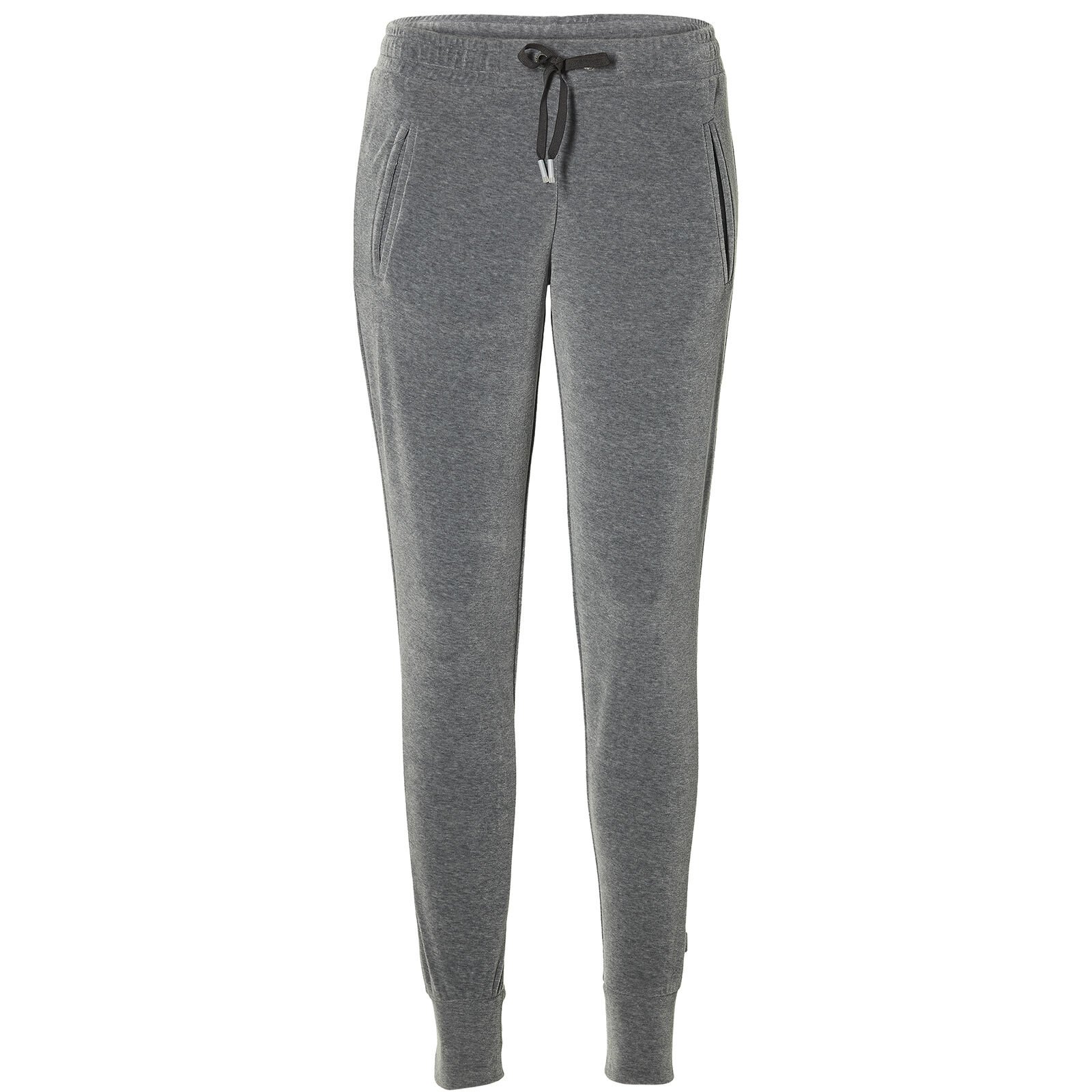 O'Neill Sweathose Trousers LW Velour Jogger Hose grau Plain All