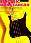 Electric Bass Guitar by Guitar Player and Bass Player Magazine (Paperback, 1989)