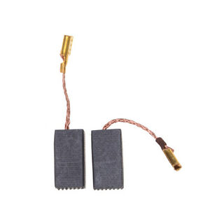 13 x 8 x 5mm Carbon Brushes Motorcarbon Replacement For Electric Motor 20pcs