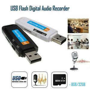 Mini-USB-Digital-Pen-Audio-Voice-Recorder-Dictaphone-8GB-32GB-Flash-Drive-U-Disk