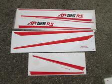 Kawasaki AR125 Sticker Decal Set /// NEW