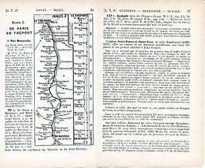 76-Aumale-Blangy-Eu-1907-pt-cartes-guide-12-p-Le-Treport-Mers-Ault-Onival