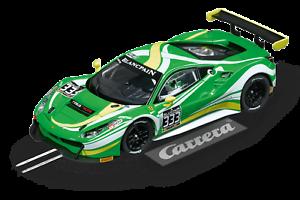 Top Tuning Carrera Digital 132 - Ferrari 488 Gt3 - Rinaldi   No.333  30847