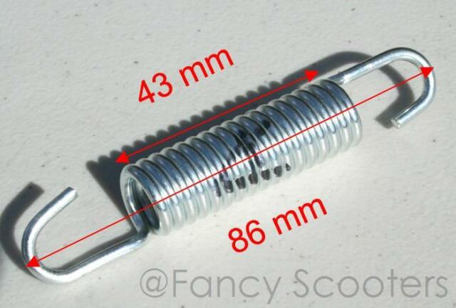 Gas Scooter Kick Stand Spring A for  Chinese Scooters PART04M043