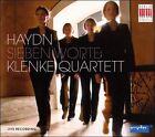 """Haydn: Die sieben letzten Worte unseres Erl""""sers am Kreuze (CD, Mar-2008, Berlin Classics)"""