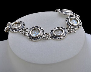 Roman-Glass-Bracelet-Authentic-amp-Luxurious-With-Certificate