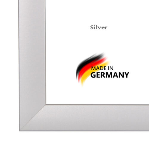 PICTURE FRAME ANTIREFLECTIVE 22 COLORS FROM 37x26 TO 37x36 INCH GALLERY FRAME