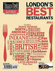 Time Out  London Eating & Drinking: London's Definitive Restaurant Guide: 2011 by Crimson Publishing (Paperback, 2010)