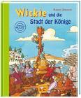 Jonsson, R: Wickie und die Stadt der Könige von Runer Jonsson (2013, Gebundene Ausgabe)