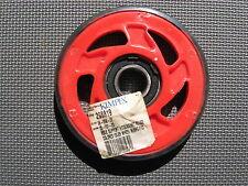"""1986-2007 Arctic Cat_1972-2010 Polaris_1993-06 Ski-doo 5.63"""" Kimpex Idler Wheel"""