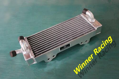 ALUMINUM ALLOY RADIATOR FOR KTM 125//200//250//300 SX//EXC//XC//MXC 1998-2007
