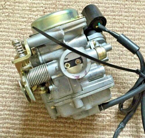 CARBURETOR TO FIT HAMMERHEAD JS80 II JUNIOR SPORT 80cc BUGGY GO-KART ATV QUAD