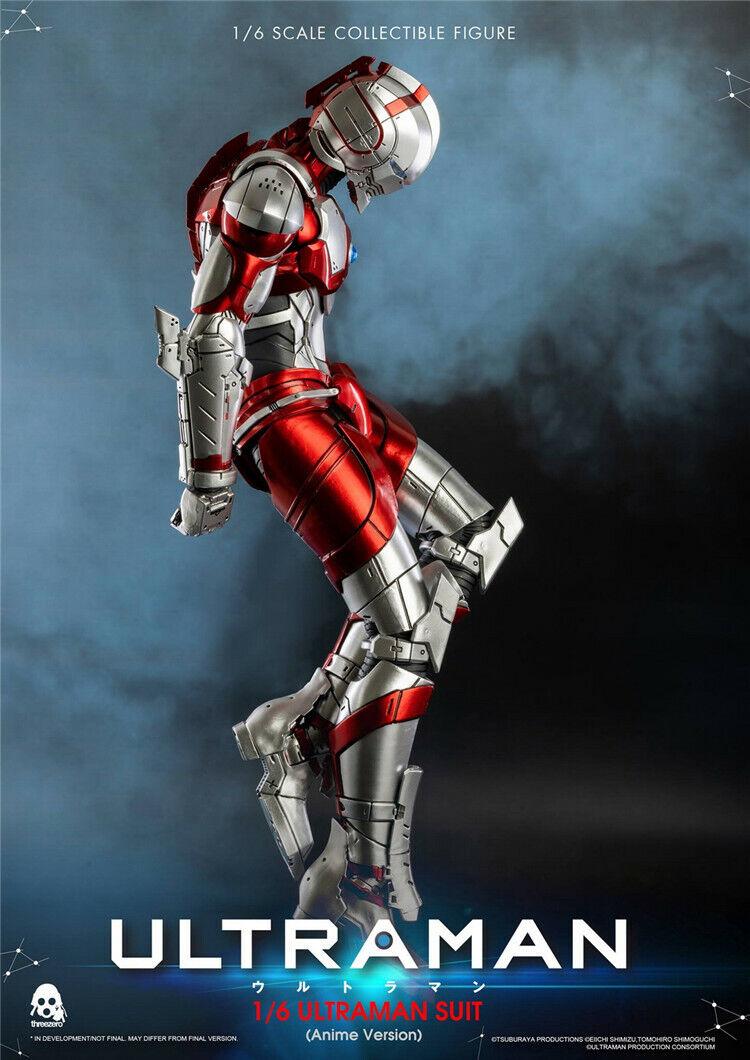 promocionales de incentivo THREEZERO 3A 3A 3A 3Z0129 1 6 Ultraman traje (anime versión) Altman Figura De Colección  vendiendo bien en todo el mundo