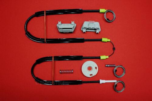 Ford Focus Lève vitre Kit de réparation avant Gauche 4//5 porte 98-05