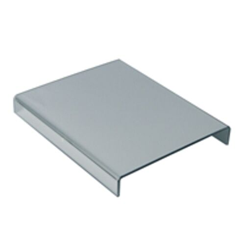 Perspex Silver Mirror Acrylic Buffet Riser Photographic Product Display Stand