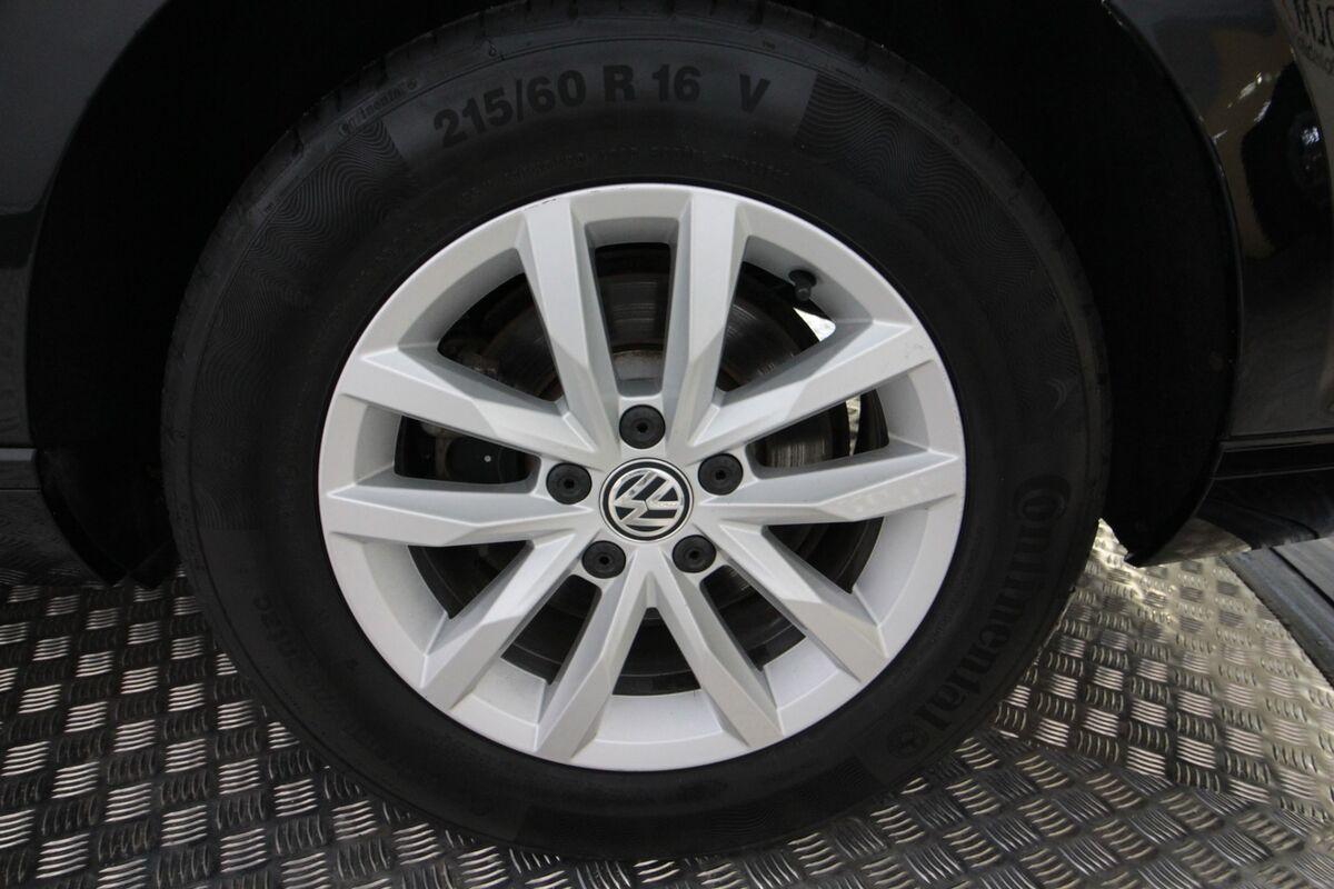 VW Passat 1,4 TSi 150 Comfortline+ DSG