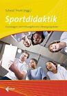 Sportdidaktik (2011, Taschenbuch)