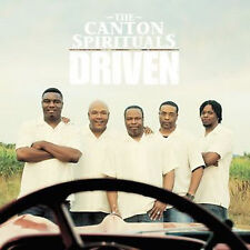 Driven (CD) by the Canton Spirituals