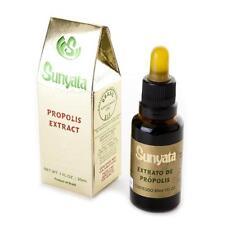Qualità Sunyata Antiossidante Brasiliano VERDE PROPOLI Estratto GOLD 30 ml