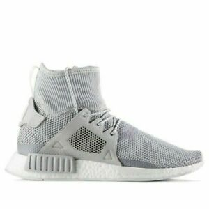 adidas-NMD-XR1-Winter-Size-9-Grey-RRP-150-Brand-New-BZ0633-LAST-PAIR-BOOST