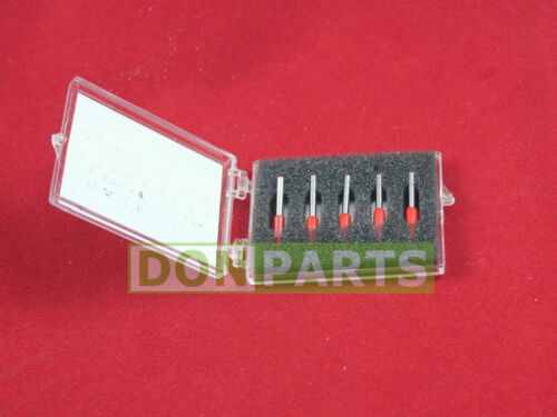 5 pcs 45° Blade for Roland Vinyl Film Cutter ZEU-U1005 NEW