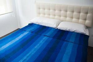 Handmade-Alpaca-Wool-Blanket
