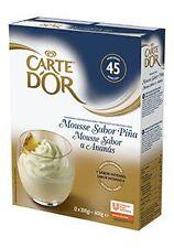 Carte d'Or Mousse de Piña (45 raciones)