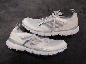 Ladies adidas Adistar Climacool Golf Shoes Q46779 9.5 for