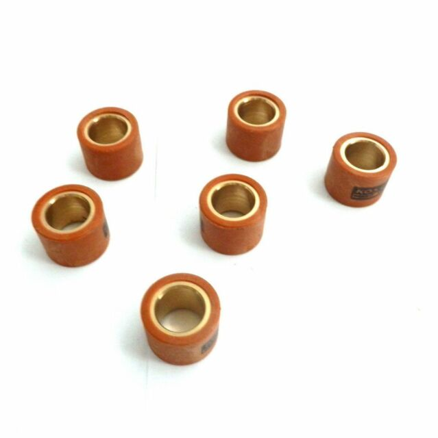GY6 Performance 125cc 150cc Moped Roller Weights Set 13g Scooter ATV 18x14mm