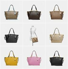 NEW Coach Small Kelsey Satchel Crossbody Bag