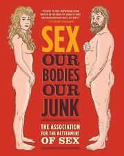 Sex: Our Bodies